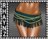 Fringe Skirt (Der)