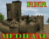 ~RnR~MEDIEVAL CASTLEROOM