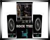 {RJ} Rock The Teal Radio