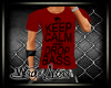 [ɱ]Drop Bass TShirt