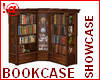 !@ Bookcase showcase
