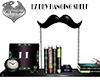 EZ Dev Mustache Shelf