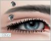▼ Eyebrow Piercing