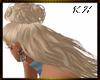 KH)Bondoire blond silver