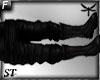 [ST] Bertha Pants+Boots