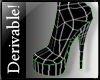 [NR]Derivable Platforms!