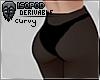 HD Layered Curvy Fit