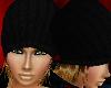 Black N Blonde No Zip
