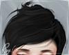 Black Andro Hair
