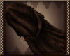[Ry] Brown leather cloak