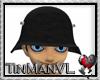 TM-WWI Leather Helmet