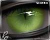 Green Serpent Eyes