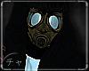 チャ| Brown Mask