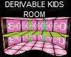 [LH]DERIVABLE KIDS ROOM