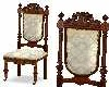 TF* Antique Chair