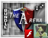 The Arena Starter Kit
