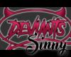 Deviant's Harness