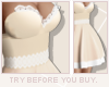 x3' Petite Dress