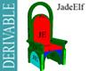[JE] EZ Derive Chair 2