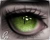 Vampire Eyes - Green