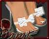 MMK Princess Lady Heels