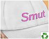 #-CAP (White)