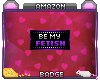 Be My Fetish