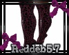 *RD* Gothic Gem Boots