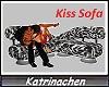 Kiss Sofa animated