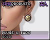 Z! Small Plugs & Ears V2