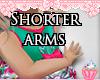 Shorter Arms Kid Scaler