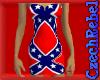 Rebel Seduction Dress