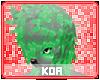 `K Ira *M Hair V2*