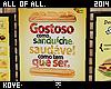 Subway Frames #3