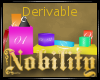 Derivable Gifts #2