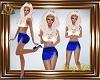 AD Lexa Blue 1 PF