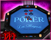 &m La Royale Poker 4p BL