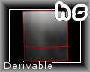 [HS] Glass screen Edge