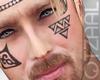 Q|OLEG V2 Head <tattoo>