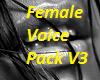 Polish Female Voice v3
