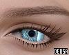 Ay. Eyes Deusa