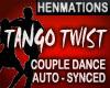 Tango Twist Couple Dance