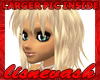 (L) Honey Blonde Scarlet