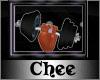 *Chee: Barbells Action