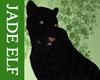 [JE] Black Panther Pet