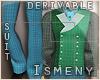 [Is] Victorian Suit Drv