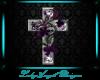 Cross - Gothic