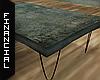 ϟ Dirty Concreate Table