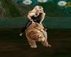 Animated Tiger