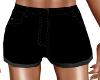 (LMG)Black Shorts